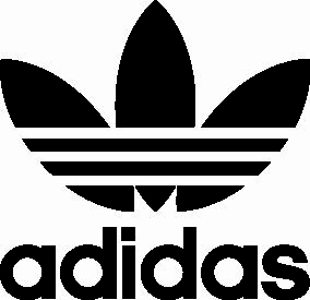 adidas silhouette