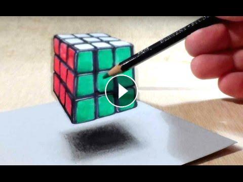 Optische Illusies de beste van 2014